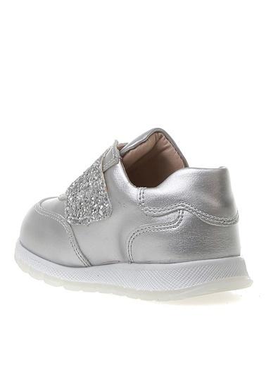 Mammaramma Yürüyüş Ayakkabısı Gümüş